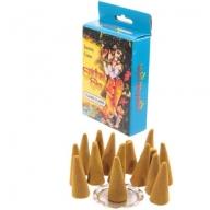 Spiritual Sky Ylang Ylang Incense Cones