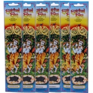 Spiritual Sky Vanilla Incense Sticks