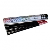 White Magic - On Angel Wings Incense Sticks
