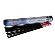 White Magic Spells Incense Sticks