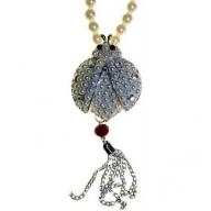 Angels & Demons - Pearl Lady Bird