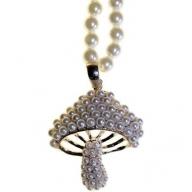 Angels & Demons - Champagne Pearl Mushroom