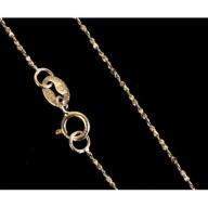 925 Silver Curb Chain - Classic