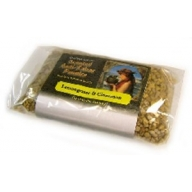 Lemongrass & Cinnamon Anti Tabac Pumice 150g bag (approx)