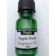 Apple Fresh 10ml Bottle