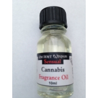 Cannabis 10ml Bottle
