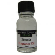 Freesia 10ml Fragrance Oil