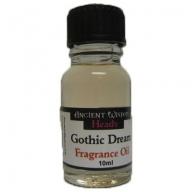 Gothic Dream 10ml Fragrance Oil