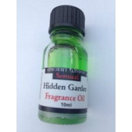 Hidden Garden 10ml Fragrance Oil