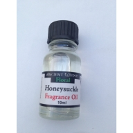 Honeysuckle 10ml Fragrance Oil