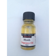 Myrrh 10ml Fragrance Oil