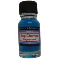 Nag Champa 10ml Fragrance Oil