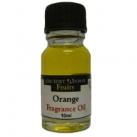 Orange 10ml Fragrance Oil