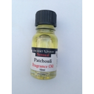 Patchouli 10ml Fragrance Oil