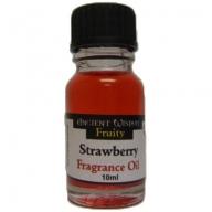 Strawberry 10ml Fragrance Oil