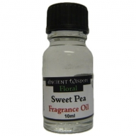 Sweet Pea 10ml Fragrance Oil