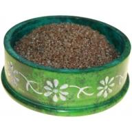 Cannabis Spice Simmering Granules 200g bag (Brown)