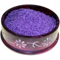 Freesia Simmering Granules 200g bag (Purple)