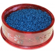 Lulu Simmering Granules 200g bag (Blue)