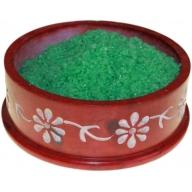 Melon Simmering Granules 200g bag (Green)