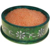 Myrrh Simmering Granules 200g bag (Brown)