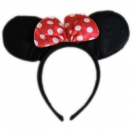 Party Hair Bands - Mouse Ears