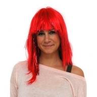 Red Head - Glitter