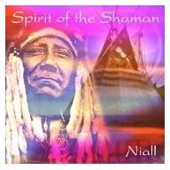 Spirit Of The Shaman - Niail