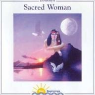 Sacred Women
