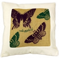 Cushion Cover - Go Fly Away