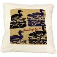 Cushion Cover - Ducks Rule