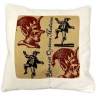 Cushion Cover - Laughter is the Best