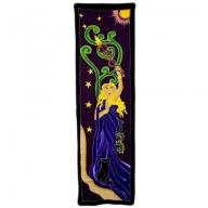 Sun Goddess Drop Banner