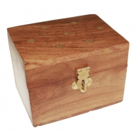 Aromatherapy Box - holds 6x 10ml bottles