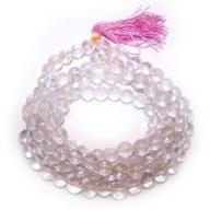 Mala Beads - Rock Crystal