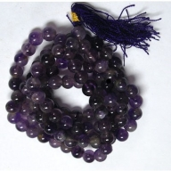 Mala Beads - Amethyst