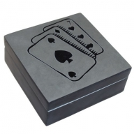 Lucky Stone Box - Cards