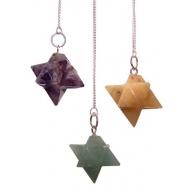 Merkaba (Star) Pendulum