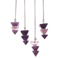 Pyramid Pendulum