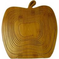 Bamboo - Apple - H 26cm x L 24cm