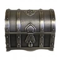 Jewellery Casket - Treasure Chest