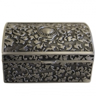 Jewellery Casket - Box Chest