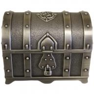Jewellery Casket - Large Treasure