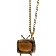 Retro Bling Pendants - TV