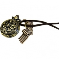 Dragonfly Steampunk Watch Pendant