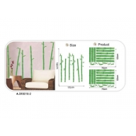 Wall Art - Bamboo Branches