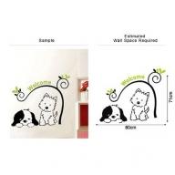 Wall Art - Welcome Pets