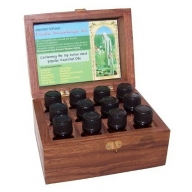 Popular Aromatherapy Kit - Box