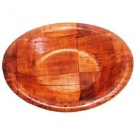 Med Cottonwood Basket - 22cm