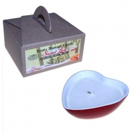 Erotic Massage Candle - Secret Love Potion